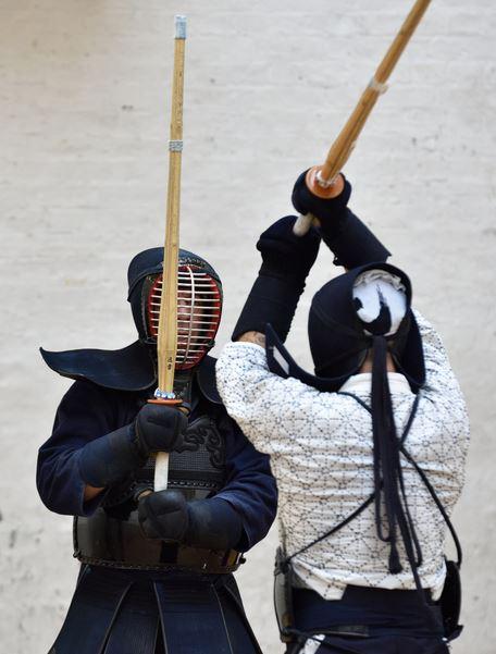 Butokukan dojo british kendo renmei for Kendo dojo locator